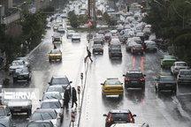 مهاباد پربارشترین شهر آذربایجانغربی در ۲۴ ساعت گذشته