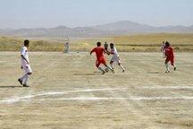 زمین دهکده ورزش محلات همدان تعیین تکلیف شود