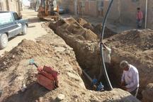 شبکه آبرسانی روستایی کردستان با 445 میلیارد ریال اصلاح می شود