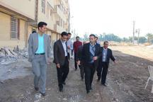 تحویل 54 هزار واحد مسکونی به مددجویان بهزیستی کشور