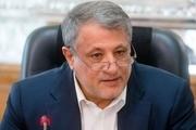 هاشمی: برخی اعضای شورا اصرار بر شهردار شدن من دارند