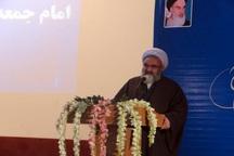 نظام جمهوری اسلامی تبلور آموزه های قرآنی در جامعه است