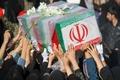 پیکر مطهر سرلشکر شهید حسین ادبیان بعد از ۳۸ سال شناسایی شد