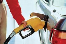 مصرف بنزین سفرهای نوروزی در زاهدان از مرز 39 میلیون لیتر گذشت