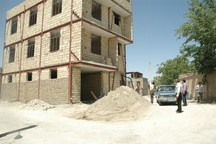 ساخت و ساز غیرمجاز بلای توسعه شهری
