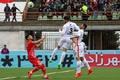 لیگ برتر فوتبال؛ پیروزی سپیدرود مقابل سایپا در رشت
