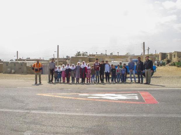 آموزش ایمنی و ترافیک در 35 روستای آذربایجان شرقی اجرا می شود