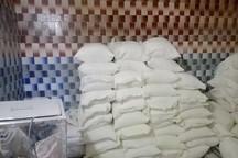توزیع آرد مورد نیاز نانوایی های زنجان ساماندهی می شود