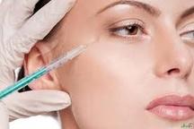تزریق بوتاکس فقط در مراکز مورد تایید وزارت بهداشت  استفاده از لیزر برای بهبود زخمهای جراحی و سوختگی
