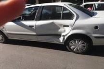 تصادف در محور رفسنجان-زرند یک کشته برجا گذاشت