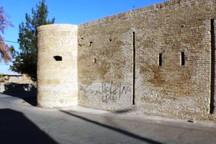 زخم آسیب به بناهای تاریخی، عمیقتر از رنج تاریخ