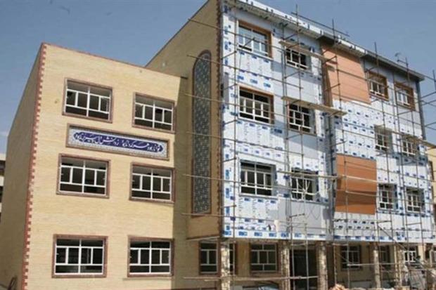 26 هزارمتر مربع به فضاهای آموزشی استان مرکزی افزوده شد
