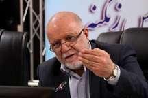 وزیر نفت: ایران سهمیه تولید 3،8 میلیون بشکه را حفظ می کند