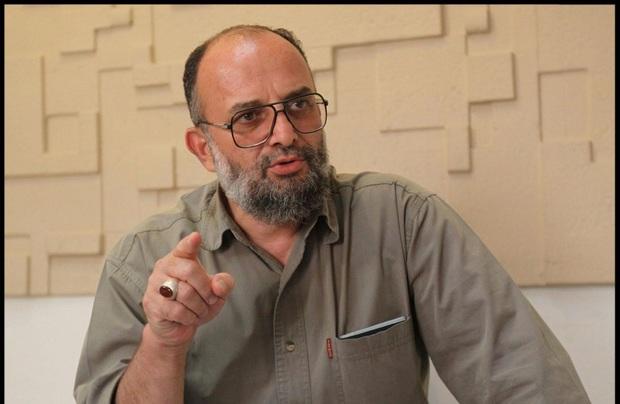 پدر سردار حاج سعید قاسمی دارفانی را وداع گفت + جزئیات مراسم
