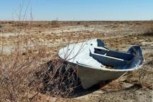تالاب هامون برای احیا نیاز به 10 میلیارد متر مکعب آب دارد