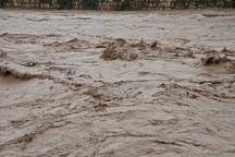 تاکنون وقوع سیل در ارومیه گزارش نشده است