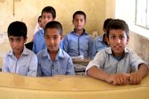 دانش آموزان افغان در استان یزد بدون هیچ مشکلی تحصیل می کنند