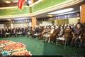 مراسم دهمین سالگرد رحلت آیت الله توسلی(ره) در حسینیه شماره دو جماران-2