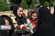 فدراسیون جهانی جودو قانون منع حجاب را بردارد