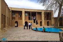 بازدید 55 هزار نفر از زادگاه امام خمینی در سه ماه اول سال 97