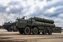 روسیه در سایه ضرب الاجل آمریکا به آنکارا اس400 را تحویل ترکیه می دهد