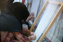 نمایشگاه فعالیتهای صنایع دستی معلولان در ایرانشهر برپا شد
