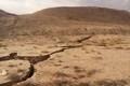 دشت های چهارمحال و بختیاری در پرتگاه فرونشست زمین