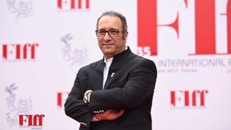 رضا میرکریمی، مشاور بینالملل سازمان سینمایی