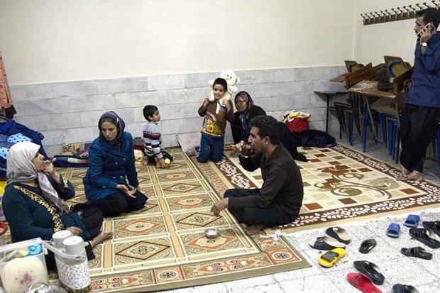 4.4هزار خانواده فرهنگی در کردستان اسکان یافتند