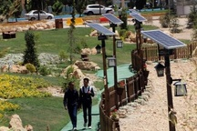 نغمه های وداع با اکو پارک، تنها تفرجگاه صدرای شیراز