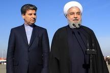 4465 میلیارد تومان طرح با حضور رییس جمهوری در آذربایجان غربی افتتاح می شود