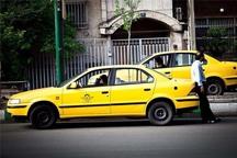 نرخ افزایش کرایه تاکسی در قزوین تصویب شد