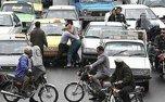 ۵۰۰ هزار پرونده نزاع خیابانی در پایتخت!