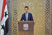 آمادگی آمریکا برای موافقت با ماندن بشار اسد تا 2021