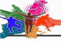 تیم دانش آموزان پسرخوزستان قهرمان مسابقات ورزشی کشور شدند