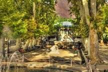 رشد 19 درصدی بازدید گردشگران نوروزی از جاذبه های ملایر