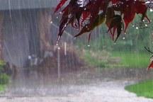 سامانه بارشی وارد هرمزگان شد
