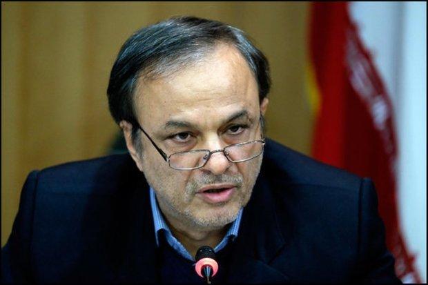 استاندار خراسان رضوی با رئیس مجلس شورای اسلامی دیدار کرد