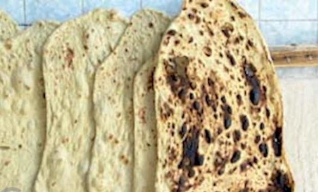 نان با کیفیت مطالبه ای که محقق نشد