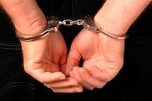دستگیری حفاران غیرمجاز و کشف فلزیاب در کجید املش