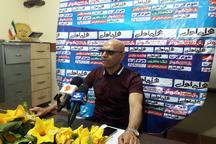 سرمربی تیم شهرداری ماهشهر: باخت برابر تیم فجر شیراز عادلانه نبود