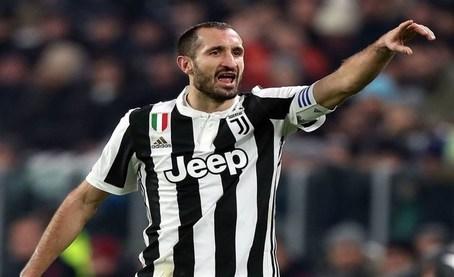 احتمال غیبت کیهلینی مقابل رئال مادرید قوت گرفت
