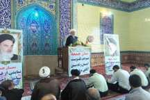 آئین های عید نوروز همسو با سنت های اسلامی است