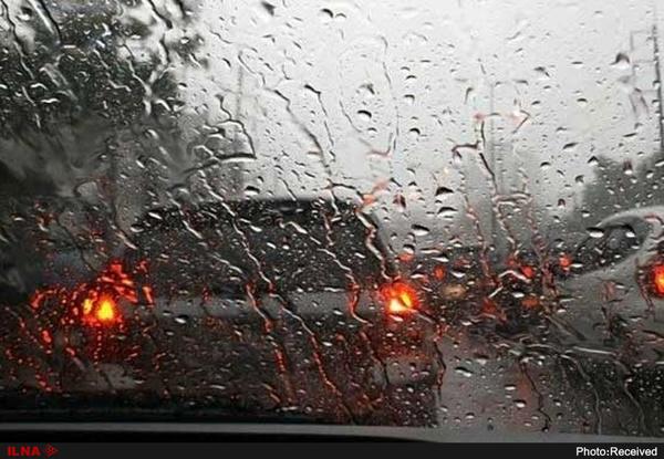 افزایش بارندگی در سال زراعی جاری در خراسان رضوی