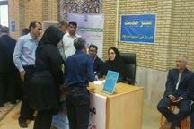 میز خدمت در مساجد استان ایلام برگزار می شود