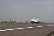 نقص فنی پرواز مشهد - تهران را بازگرداند