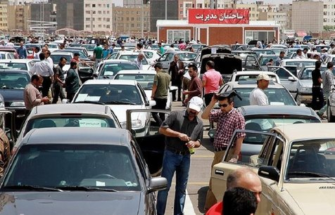 اعتراف ایران خودرو به نتیجه برعکس سیاست فروش خودروسازان در کاهش قیمت ها + ویدیو