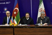 آذربایجان غربی پل افزایش همکاری ایران با جمهوری آذربایجان