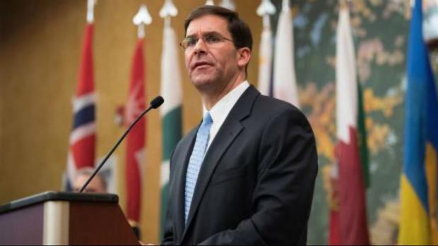 هشدار آمریکا به ترکیه در مورد حملات به سوریه