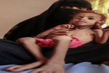هنوز تحریمهای انسانی همه جانبه علیه زنان و کودکان یمنی با شدت اعمال میشود